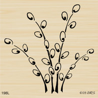 Brush Pussy Willows - 198L