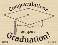 Congratulations Graduation - 274K
