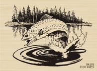 Jumping Fish - 325L