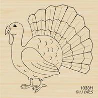 Classic Turkey - 1033H