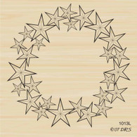 Star Wreath - 1013L