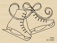 Ice Skates - 373H