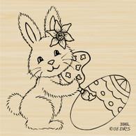 Vincent Van Bunny - 396L