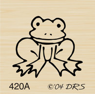 Tiny Frog - 420A