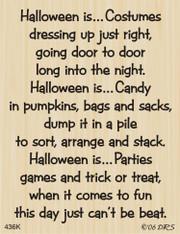 Halloween Is...Greeting - 436K