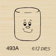 Mini Marshmallow - 493A