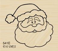 Santa Face - 541E