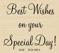 Special Day Wishes - 573F