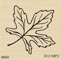 Open Leaf - 584D