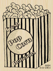 Popcorn Box - 920H