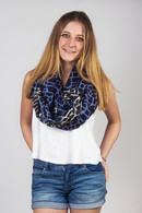 Infinity Cashmere Scarf