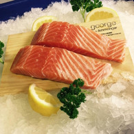 Atlantic Salmon (Sashimi Grade)