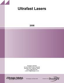 Ultrafast Lasers - 2008