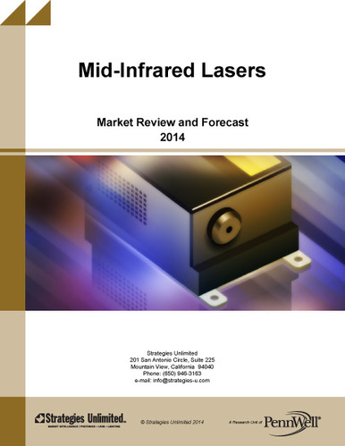 Mid Infrared Lasers Market Review And Forecast 2014