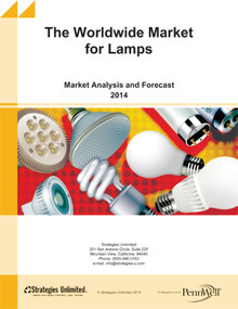 The Worldwide Market for Lamps