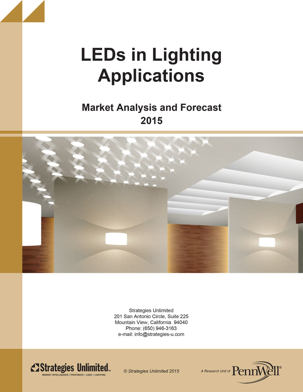 Leds In Lighting Applications Market Analysis And