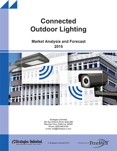 Connected Outdoor Lighting Market Analysis And Forecast