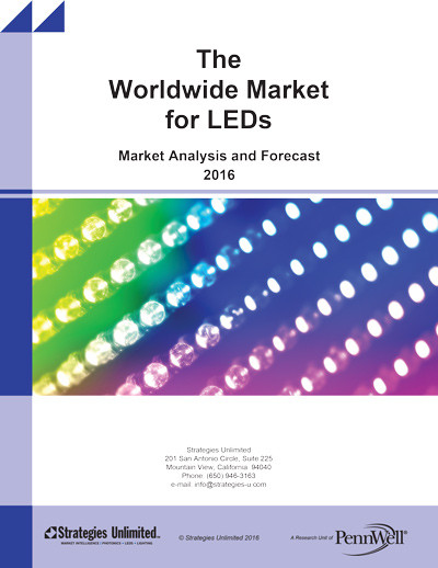 The Worldwide Market For Leds Market Analysis And