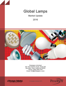 Global Lamp: Market Update 2016