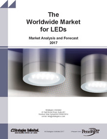 The Worldwide Market for LEDs – Market Analysis and Forecast 2017