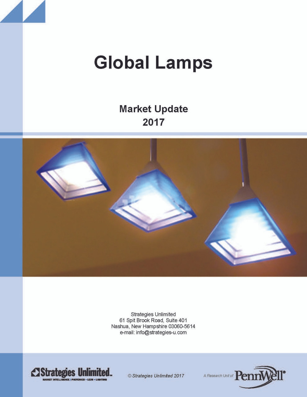 Global Lamps Market Update And Forecast 2017 Strategies
