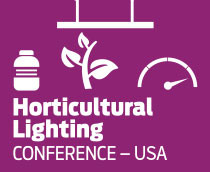 Conference Proceedings from the Horticultural Lighting Conference - Denver CO 10/17/2017