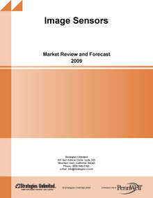 Image Sensors: Market Review and Forecast - 2009
