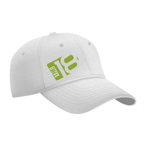 The18's Limited Edition White Hat.