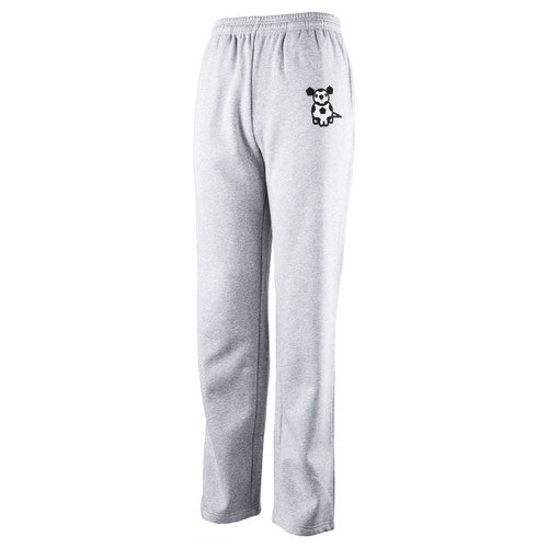 The18 Soccer Dog Sweatpants - Front