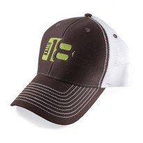 The18's Classic Hat in Brown