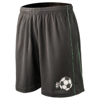 #Soccer Men's Shorts (Front)