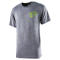 The18's MenÌ´Ì_'s Classic T-Shirt in Grey.