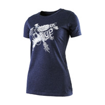 The18 Women's Power Up Soccer T-Shirt (Front)