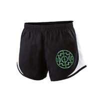 Women's Celtic Field Shorts - Front