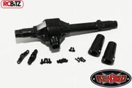 RC4WD Aluminum Rear Axle Housing for Axil Wraith BLACK AR60 OCP axles Z-A0066