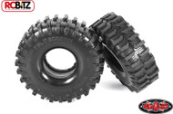 "Interco Super Swamper 1.7 TSL / Bogger Scale Tyre RC4WD ""Siped"" scale tire T0117"