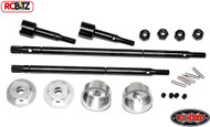 12mm Hex conversion kit for Tamiya Bruiser 2012 RC4WD Z-S0107