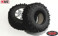 Mickey Thompson Baja Claw TTC Micro Crawler Tires 2 24th Sangyue Chassis Z-T0067