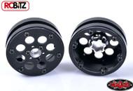 Rocker 2.2 Lightweight Competition Beadlock Wheels RC4WD Z-W0178 Crawler Comp