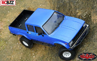 "Trail Finder 2 ""LWB"" RTR w/ Mojave II Four Door Body Set Z-RTR0030 Hilux Toyota"