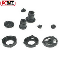 Carisma M14 F14 Differential Gear Set CA14034 Diff internals gears M 14 F 14