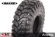 "1.9 Maxxis Trepador Tires-R35 SOFT Compound 2 Fits Most 1.9"" Wheels Jeep SCX10"