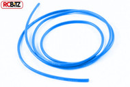 14awg Silicone Wire BLUE 100cm Extension Cable Motor Battery ESC ET0672B RC