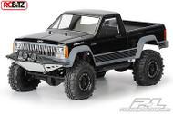 """NEW ProLine Jeep Comanche Body for Axial Honcho SCX10 12.3"""" wheelbase 10th 3362"""