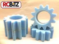 STAR CUT Foams Tyre Incerts 4 for 1.9 RC Wheels eg CC01 CC-01 Tamiya