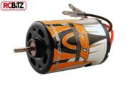 Axial SCX10 Motor Engine 540 size AX10 XR10 Honcho Dingo Wraith inc connectors[55t AX24007 AX10 Scorpion RTR RTC]