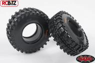 """RC4WD Genius Sem Limites 2 1.9"""" Scale Tires Scaler Tyre Soft compound Z-T0128"""
