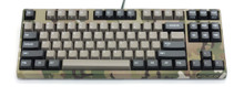 Majestouch 2 Filco Camouflage-R TenKey-less BROWN switch mech KB
