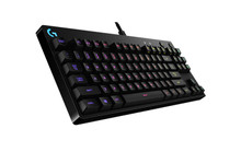 Logitech Pro Mechanical Gaming TKL Keyboard
