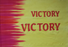 Victory personal size